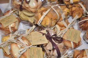 Adriabella: biscottini vari
